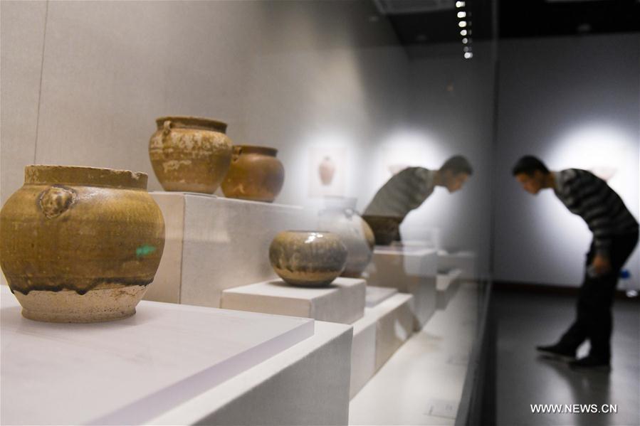 中国-安徽-合肥国庆假日博物馆(CN)