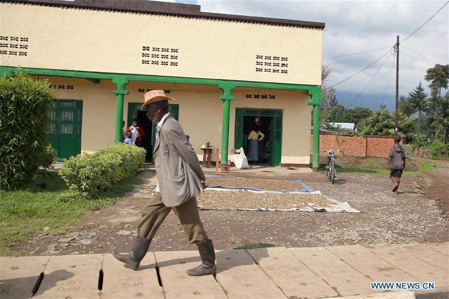 卢旺达-基尼吉村-攻击后