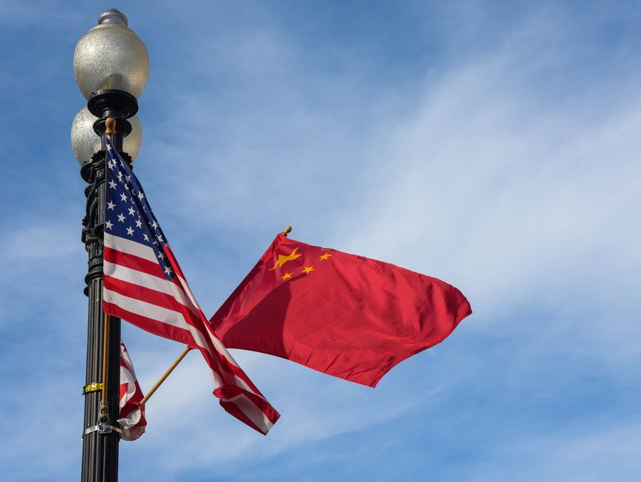 """China firmly opposes U.S. inclusion of 28 Chinese entities in """"Entity List"""": MOC spokesperson - Xinhua 