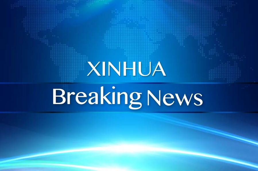 3 cars trapped in east China overpass collapse, casualties unknown - Xinhua | English.news.cn