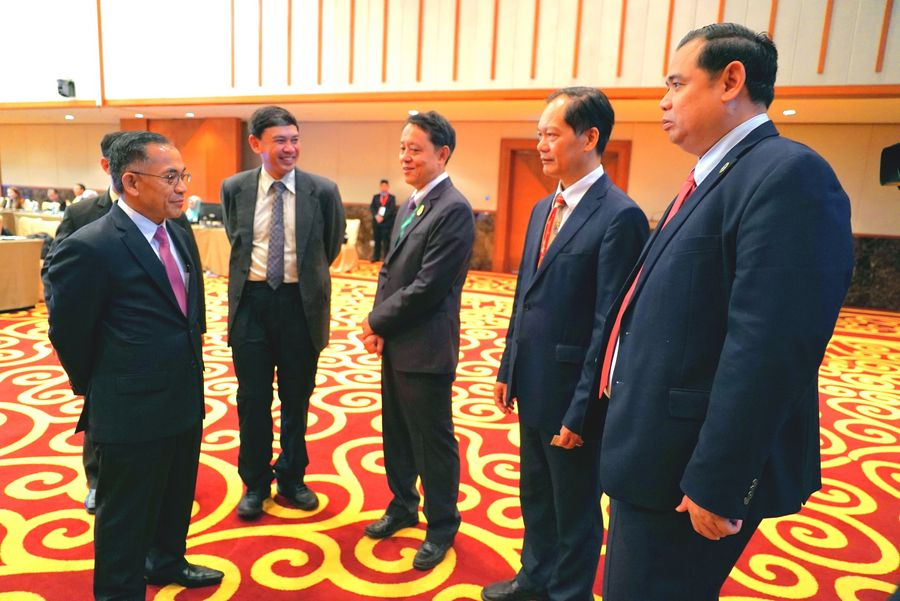 ASEAN agriculture, fisheries cooperation helps Brunei diversify economy: minister - Xinhua | English.news.cn