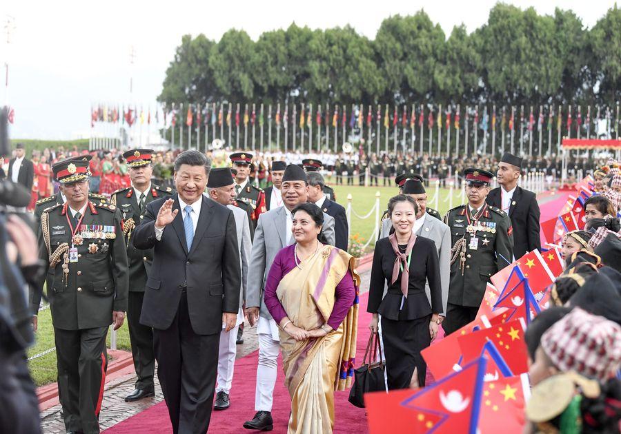 Xi's visit opens new chapter for Nepal-China friendship: scholar - Xinhua | English.news.cn