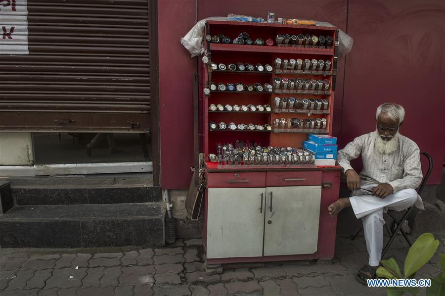 印度加尔各答经济