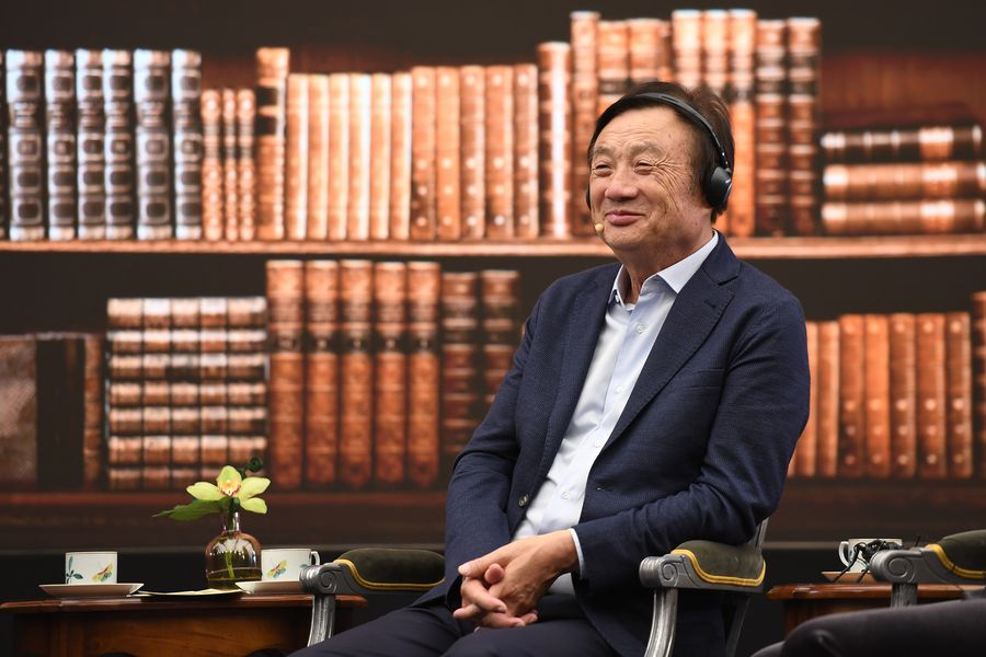 Gear up for 5G, address real challenges: China's Huawei - Xinhua   English.news.cn
