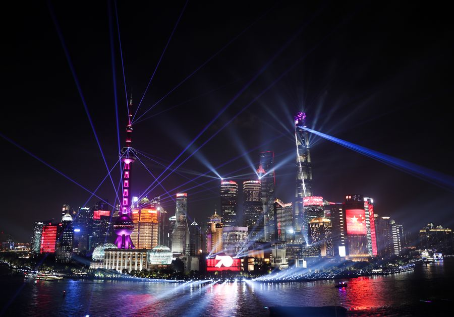 China's outbound investment up 3.8 pct in January-September period - Xinhua   English.news.cn