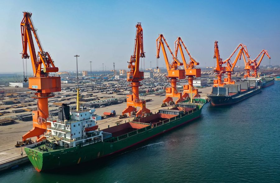 China to attract foreign investment with better business environment - Xinhua | English.news.cn