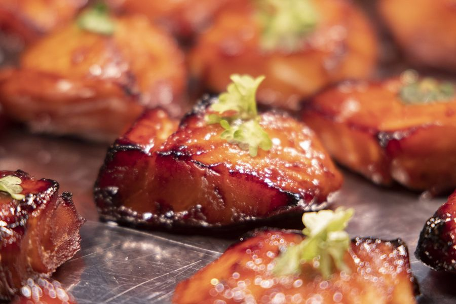 Finland Chinese Food Night held in Helsinki - Xinhua | English.news.cn