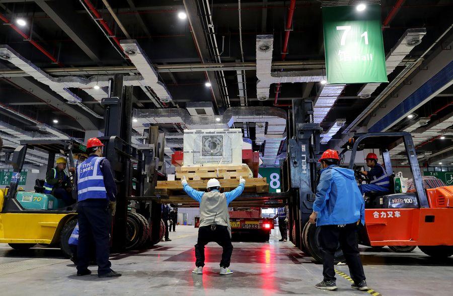 China reports steady employment in Jan.-Sept. - Xinhua | English.news.cn