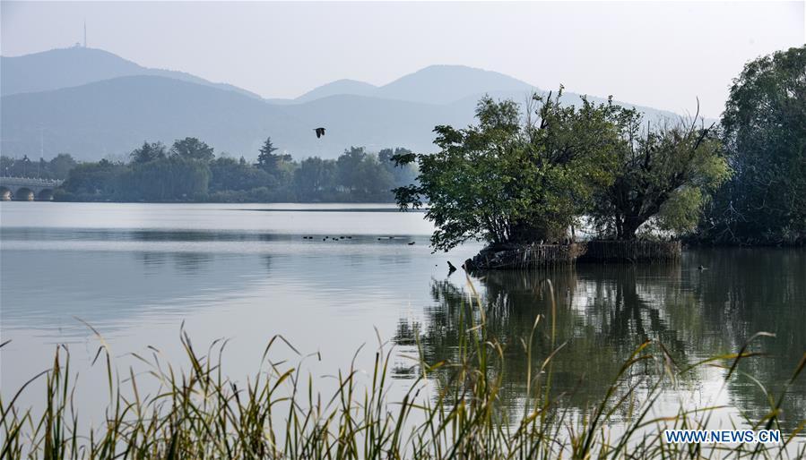 中国-江苏-徐州-云龙湖风景区(CN)