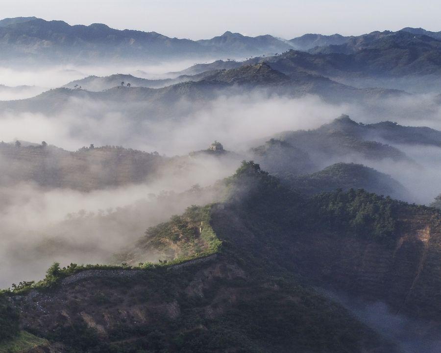 China's national image better among developing countries: survey - Xinhua | English.news.cn