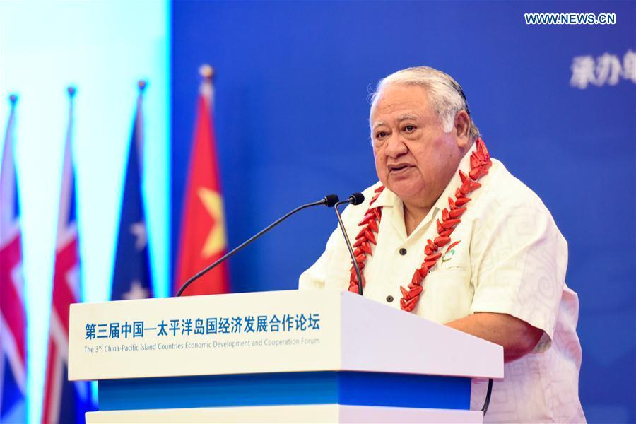 SAMOA-APIA-CHINA-DEVELOPMENT-FORUM