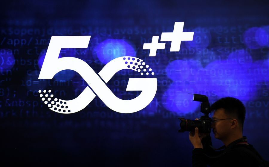 China to embrace 600 mln 5G subscribers by 2025: expert - Xinhua | English.news.cn