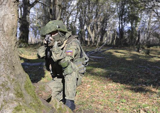 CSTO Indestructible Brotherhood 2019 military drills to kick off in Tajikistan - Xinhua | English.news.cn
