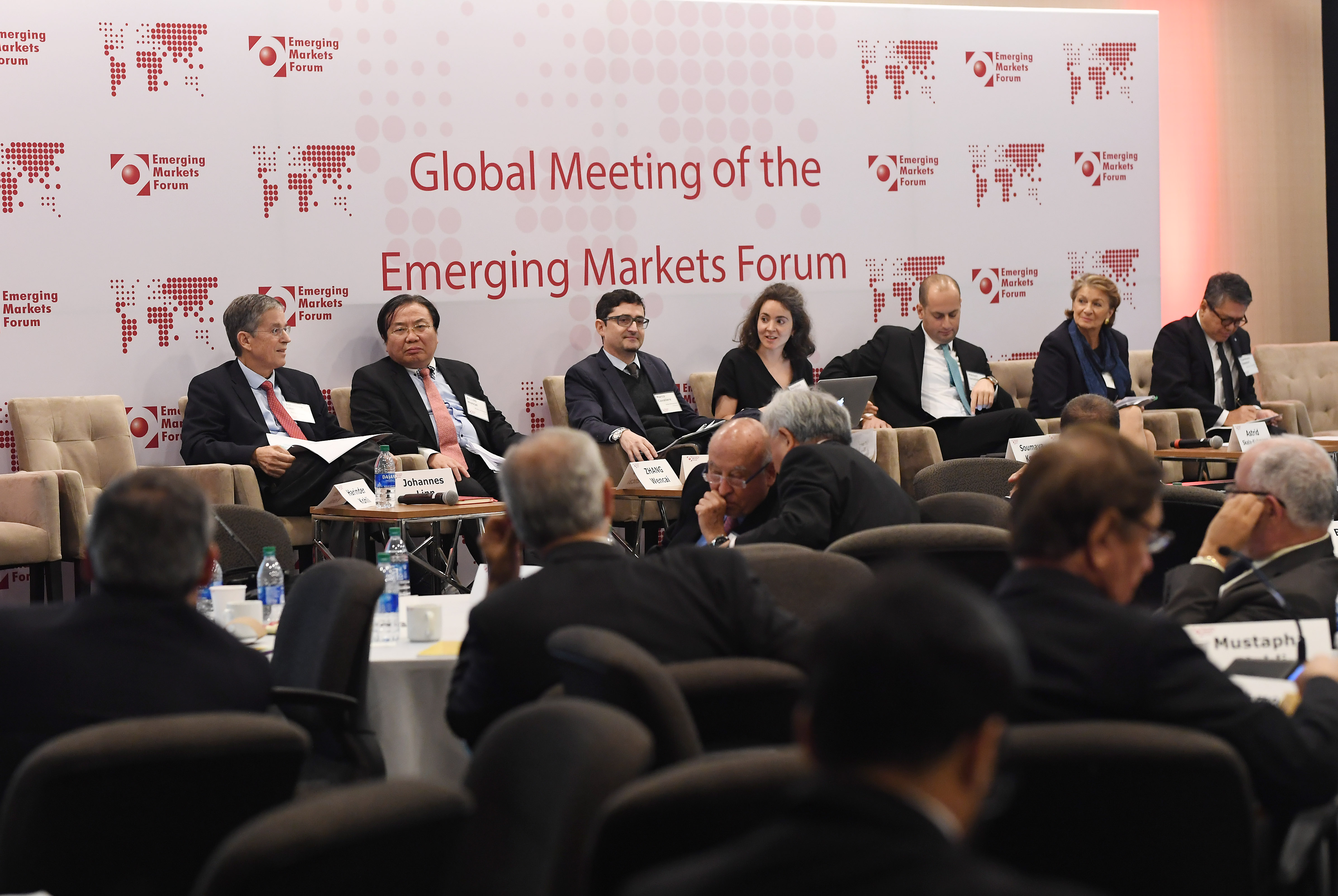 Xinhua Headlines: BRI wins applause for driving growth among emerging markets - Xinhua | English.news.cn