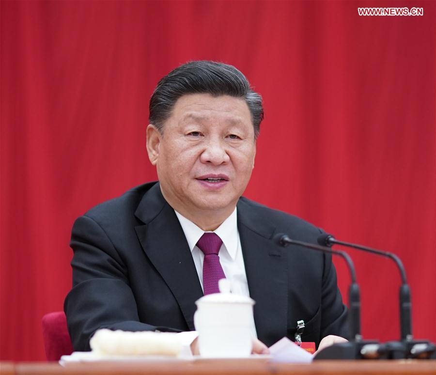 中国-北京-中国共产党中央委员会第四届全体会议(CN)