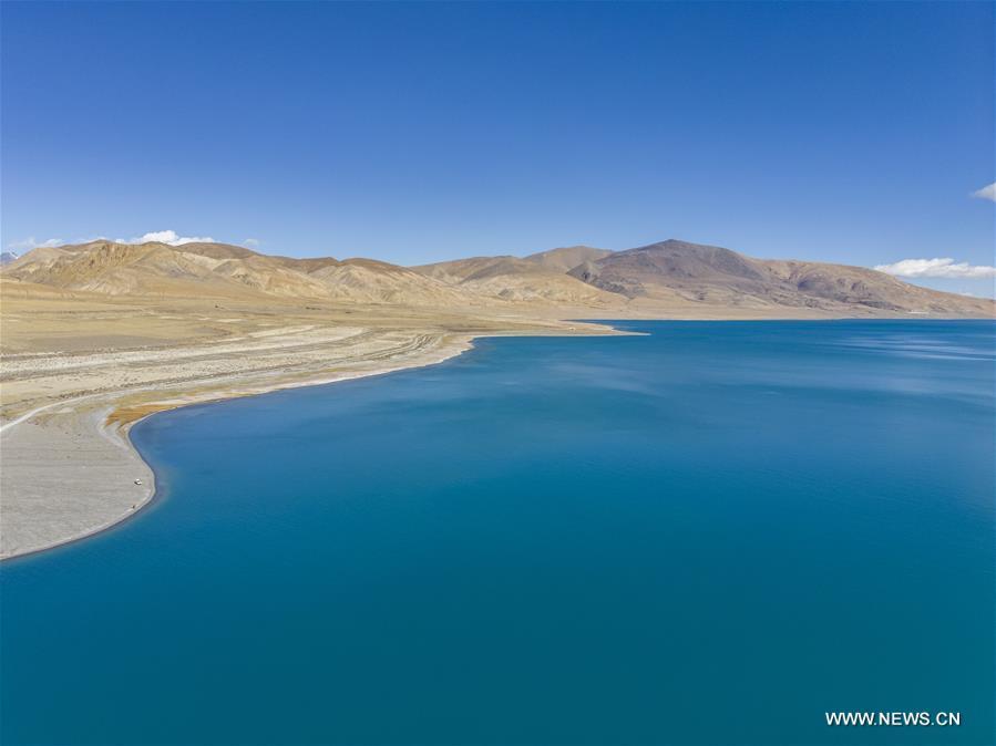 中国-西藏-白库共同风景区(CN)