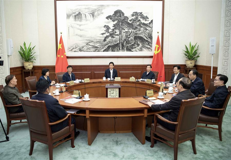 中国-北京-李察湖会议(CN)