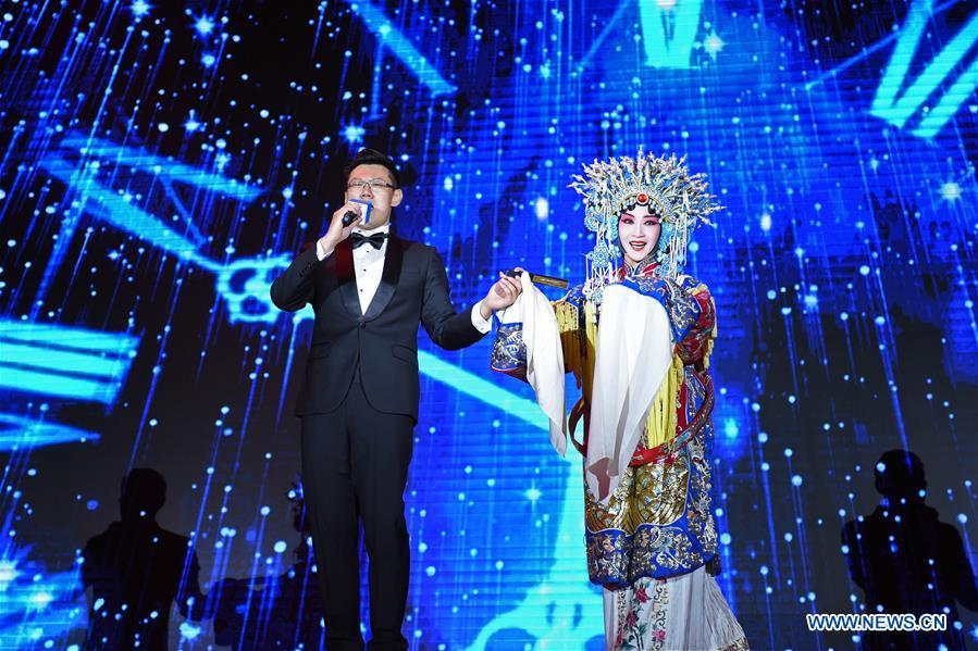 CHINA-BEIJING-QIANMEN HISTORIC AND CULTURAL FESTIVAL (CN)