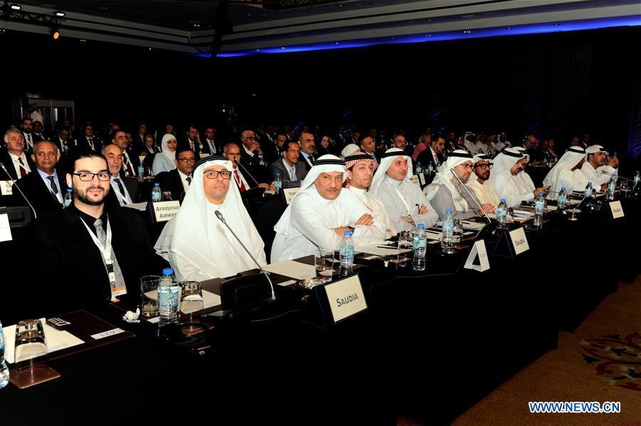 科威特-科威特市-AACO年会