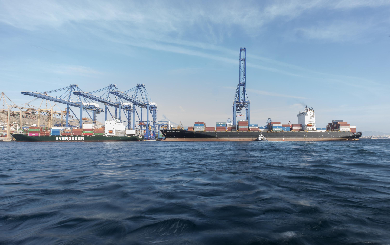 Reborn Piraeus Port Testimony of China-Greece Friendship, Win-Win BRI Cooperation