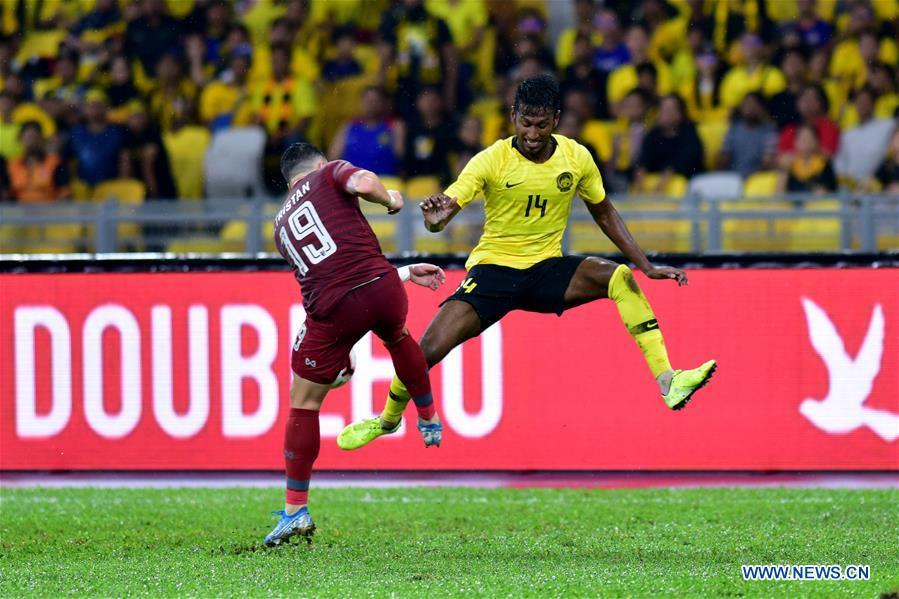 Group G Match At Fifa World Cup Qatar 2022 Malaysia Vs Thailand Xinhua English News Cn
