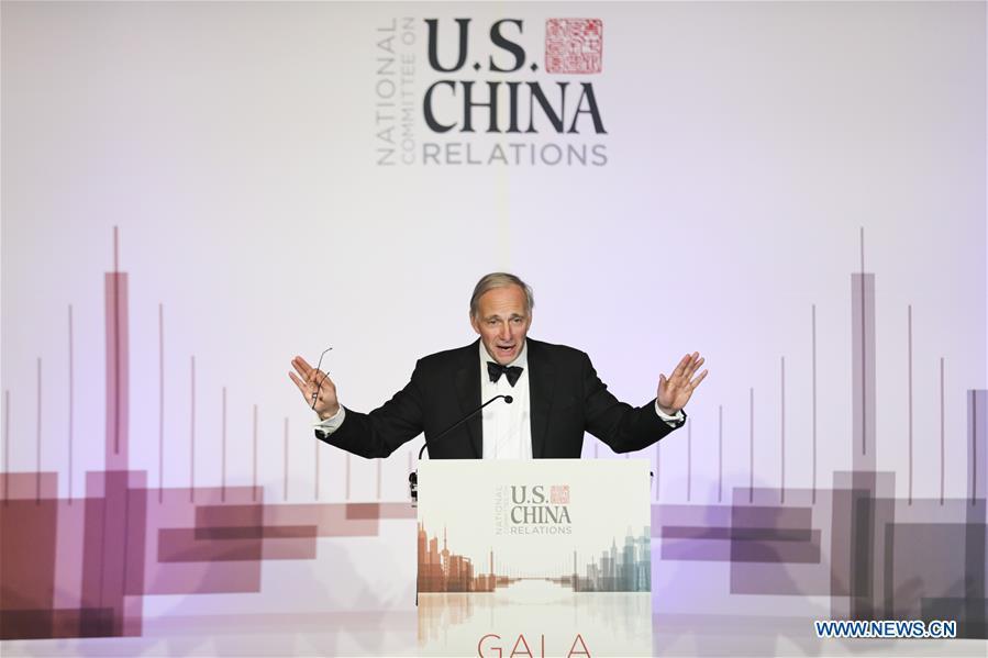 纽约-美国-中国关系委员会