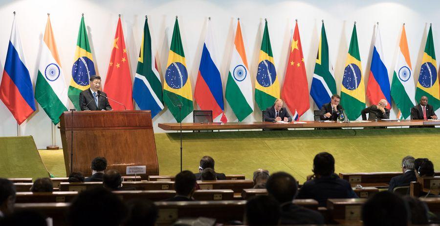 Opinion: Safeguarding multilateralism for a better world - Xinhua   English.news.cn
