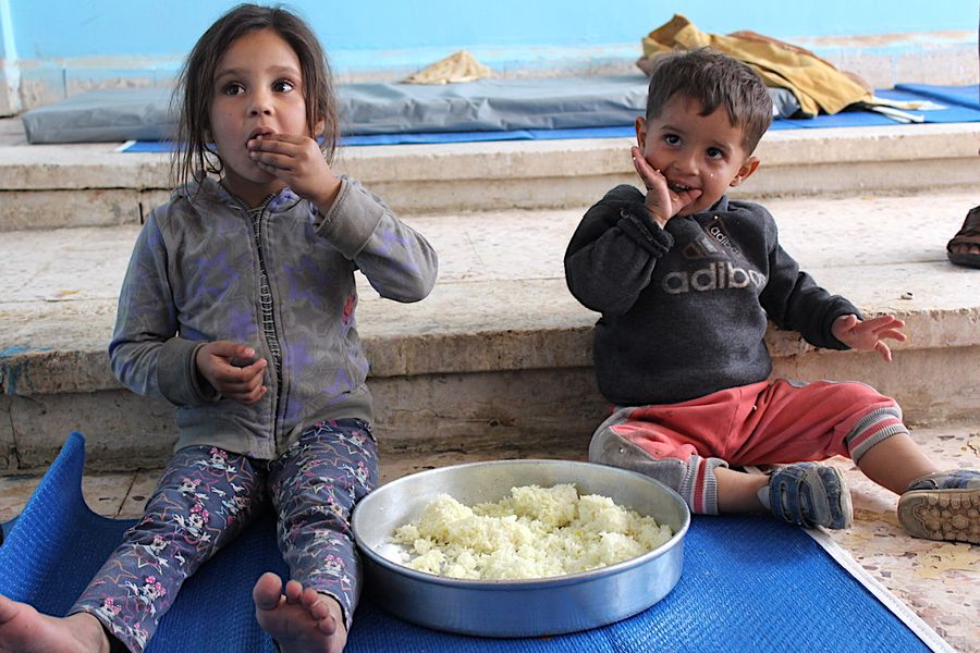 28,000 foreign children remain trapped in NE Syria: UN - Xinhua | English.news.cn