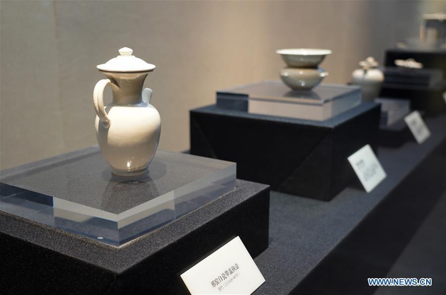 中国西安陶瓷展览会(CN)