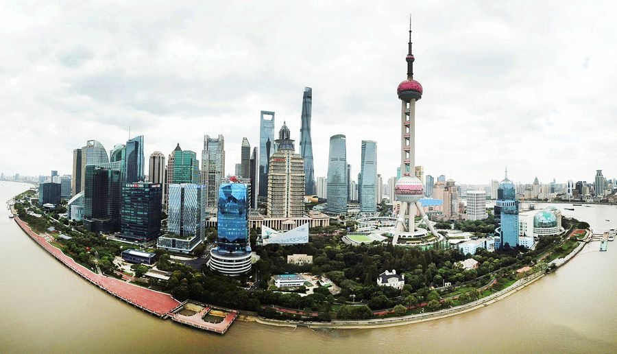 16 Taiwan-funded projects signed to promote Yangtze River Delta integration - Xinhua | English.news.cn