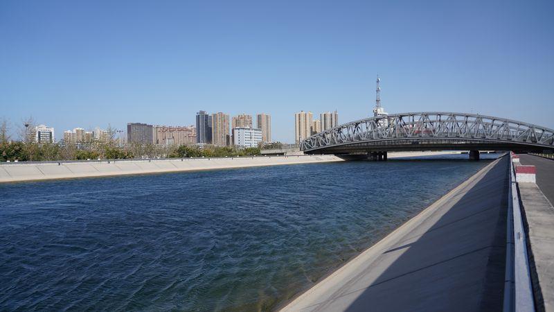 Xinhua Headlines: Massive water diversion project proves monumental effort - Xinhua | English.news.cn