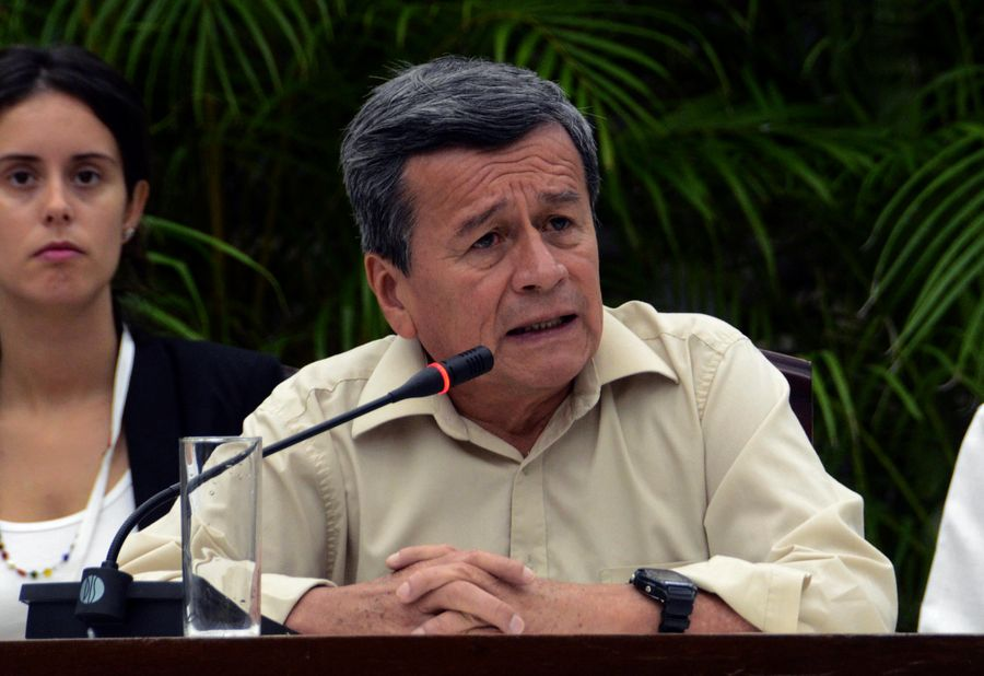 Colombian gov't willing to resume peace talks with ELN - Xinhua | English.news.cn