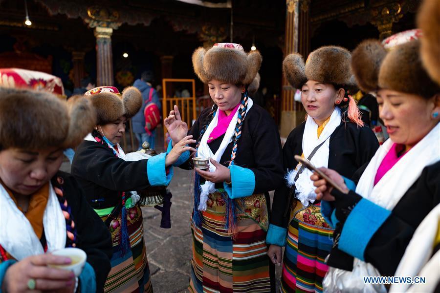 (西藏)中国-西藏-拉萨-童话节(CN)