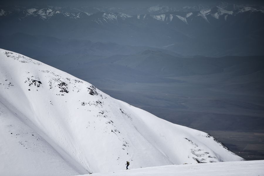 Qinghai Tourism Set to Blossom with Winter Sports Boom