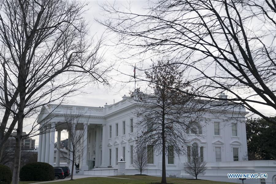 美国华盛顿DC-伊朗导弹