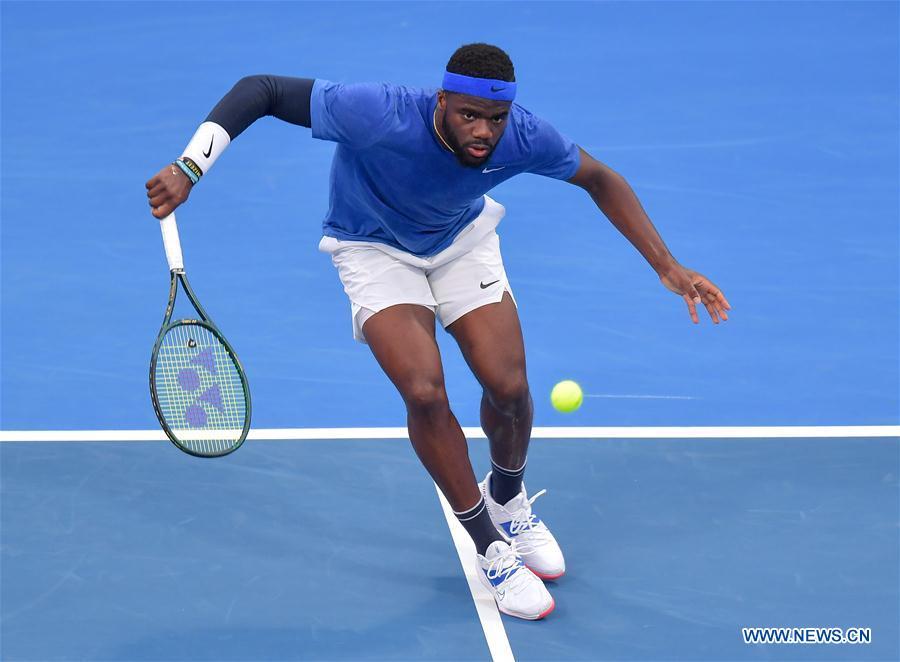 (SP)卡塔尔-多哈-ATP-网球-卡塔尔公开赛