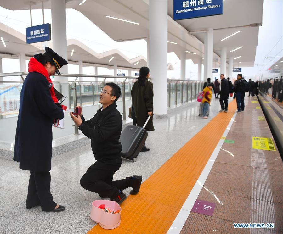 中国-江西-南昌-铁路提案(CN)