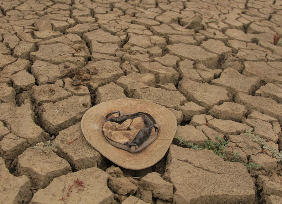 Southern Africa facing unprecedented hunger due to climate change - Xinhua | English.news.cn