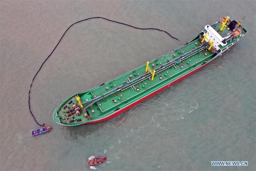 CHINA-HAINAN-HAIKOU-EMERGENCY DRILL (CN)