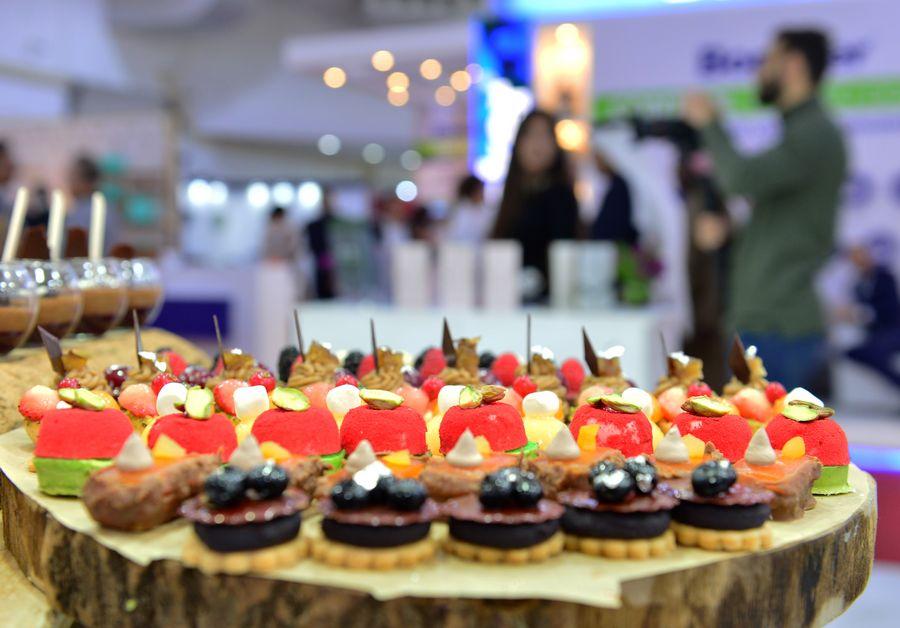 Kuwait launches HORECA exhibition to promote food service, tourism - Xinhua   English.news.cn