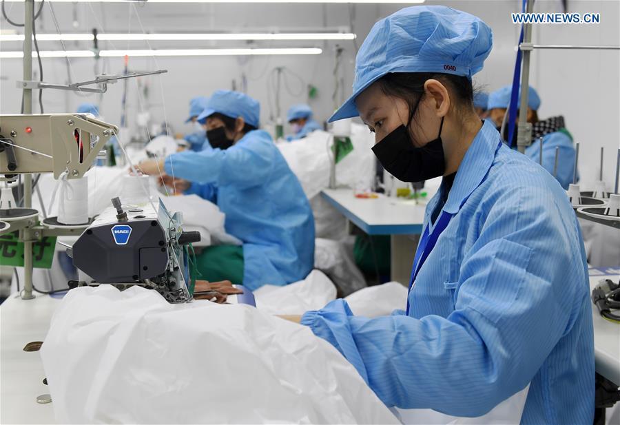 CHINA-GUANGXI-NOVEL CORONAVIRUS-MEASURES (CN)