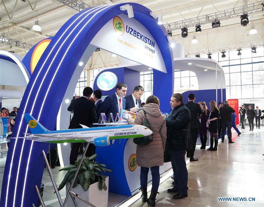乌兹别克斯坦-塔什干航空论坛