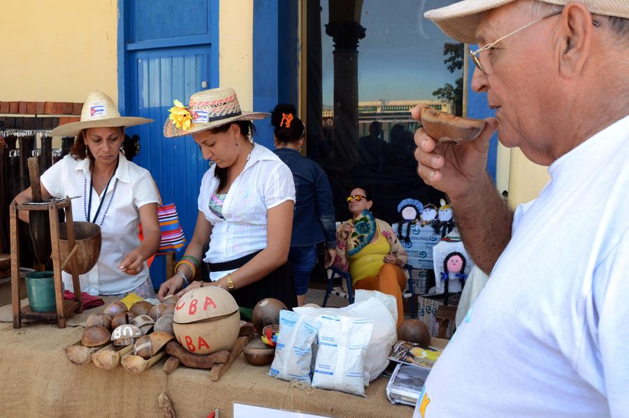 Cuba starts recovering coffee production - Xinhua   English.news.cn