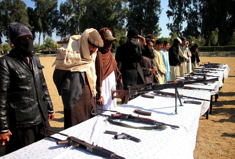 U.S., Taliban expected to sign agreement on Feb. 29 - Xinhua | English.news.cn