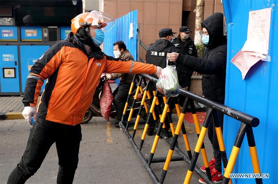 中国-郑州-邮政(中国)