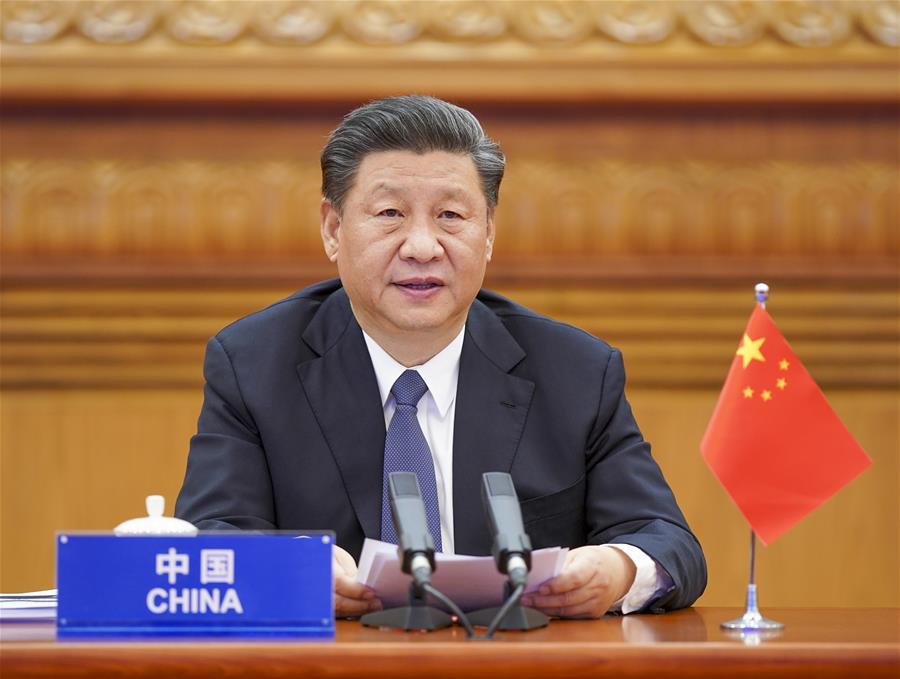 CHINA-BEIJING-G20-SUMMIT-COVID-19 (CN)