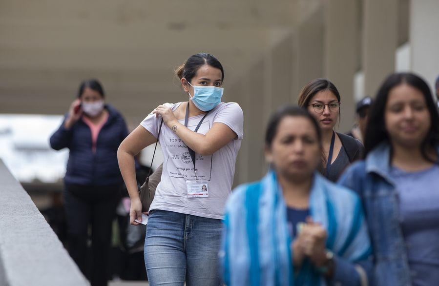 Ecuador reports 1,823 COVID-19 cases, 48 deaths - Xinhua | English.news.cn