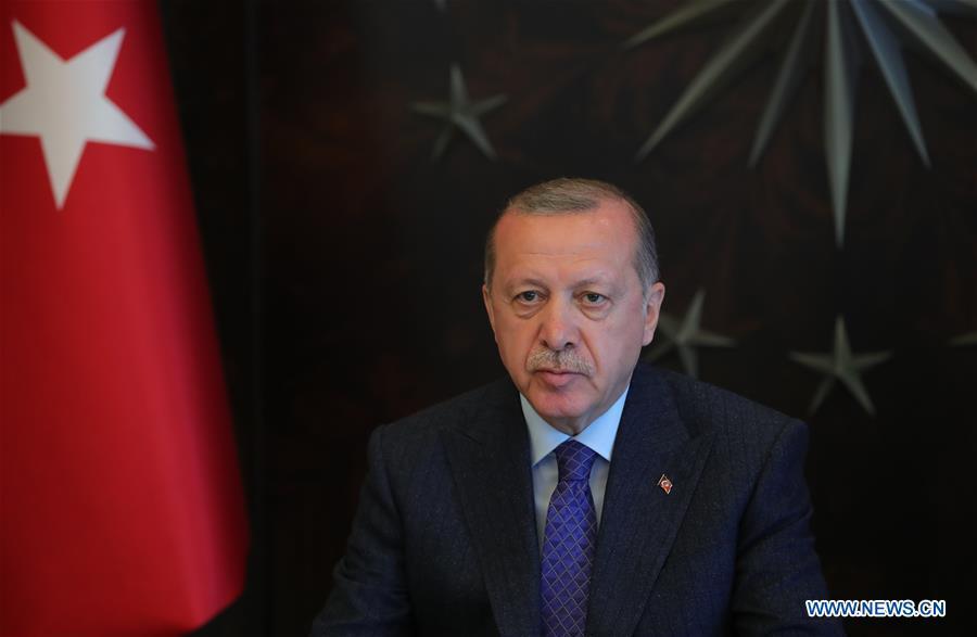 土耳其伊斯坦布尔总统演说新曲折