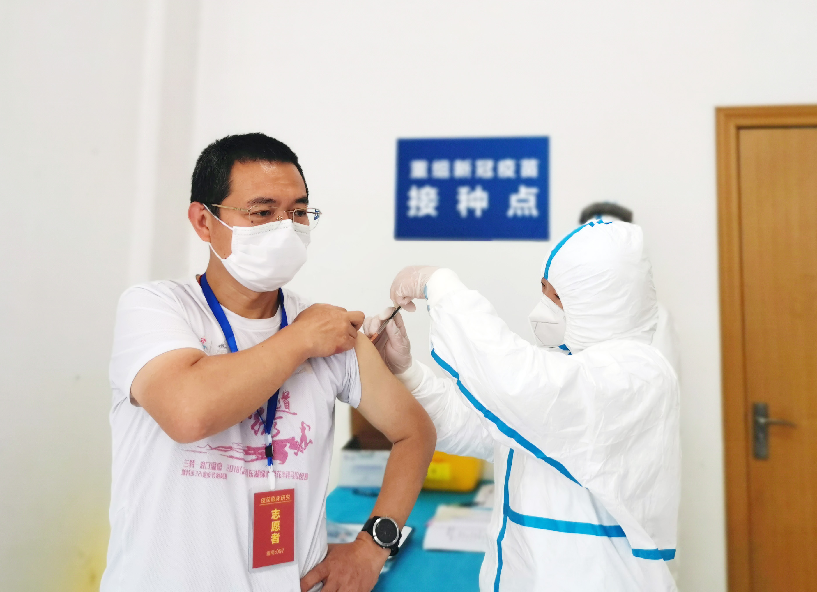 China approves two experimental coronavirus vaccines to enter clinical trials