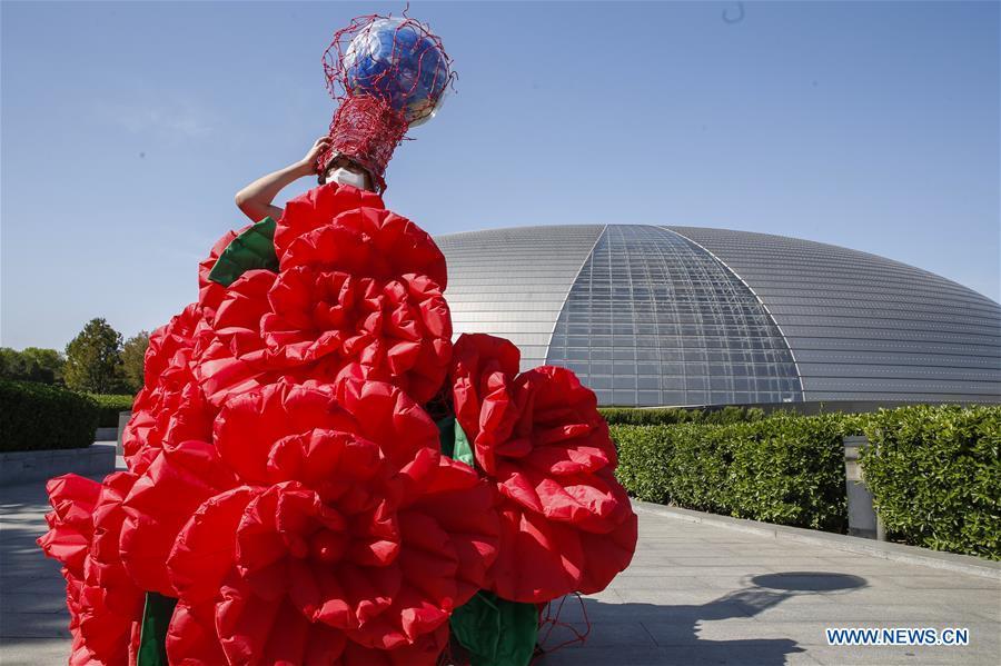 中国北京地球日艺术培训机构(CN)